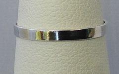 Thin Flat Band