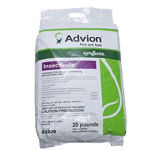 Advion Fire Ant Bait - (25 lb bag)