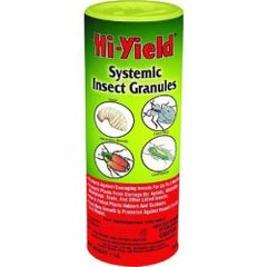 Hi Yield systemic insecticide 1 lbs. Shaker