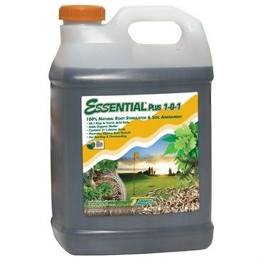 Growth Products, Essential Plus 1-0-1 Biostimulant, OMRI Listed (2.5 Gallons)