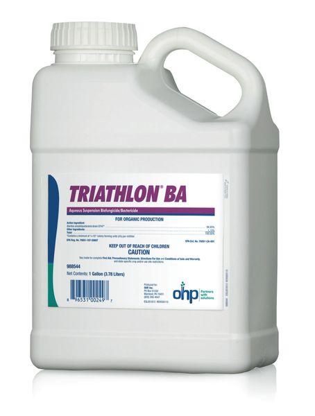 Triathlon BA Aqueous Suspension Biofungicide / Bactericide (1 gal.)