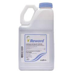 Reward Landscape and Aquatic Herbicide (1 Gallon)