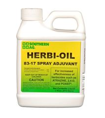 Southern Ag Herbi Oil 83-17 Spray Adjuvant Surfactant (Pints, Gallons)