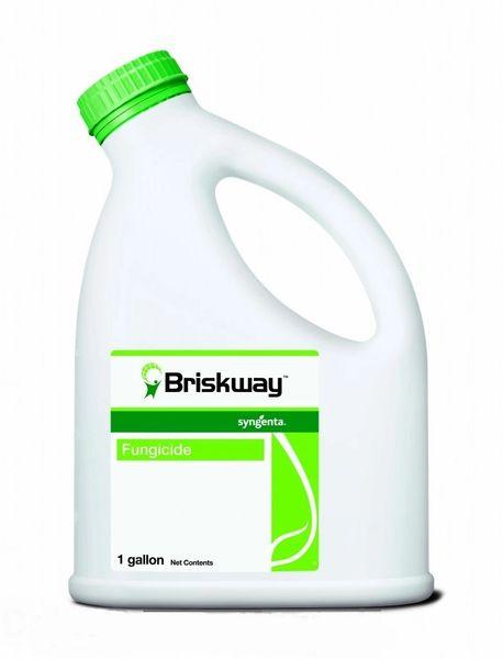 Briskway Fungicide (Gallon)
