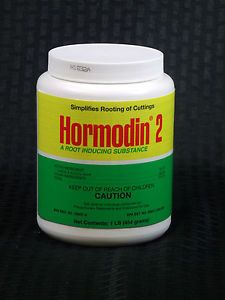 Hormodin 2 Rooting Hormone, 1lb.