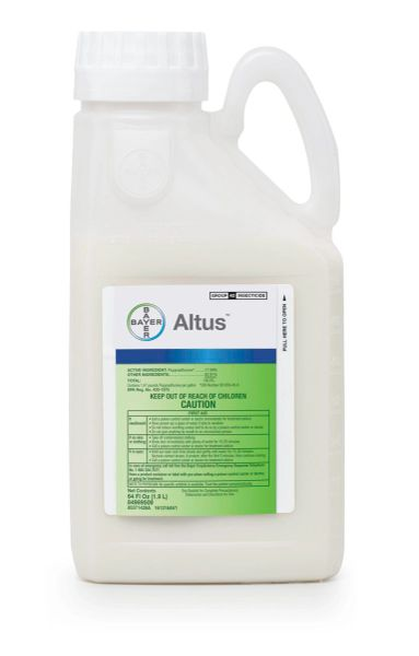 Altus Insecticide by Bayer (Flupyradifurone) (1/2 Gallon )