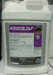 K-PHITE ®7LP Systemic Fungicide Bactericide (2.5 Gallon)