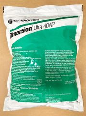 Dimension Ultra 40WP Herbicide Dithiopyr 40% - (8 x 5 Oz Packs)