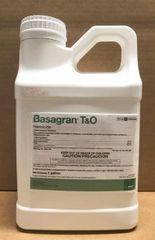 Basagran T/O Herbicide, Sedge Control (1- Gallon)