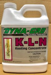 Dyna Gro K-L-N Rooting Concentrate (Quart or 8oz)