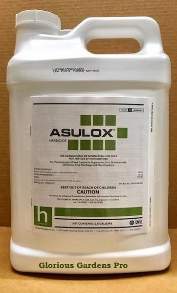 Asulox Herbicide ( 2.5 Gallon ) Herbicide