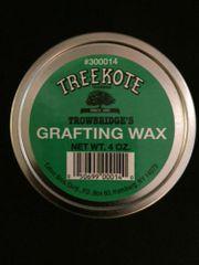 Trowbridge's Grafting Wax . WALTER E. CLARK