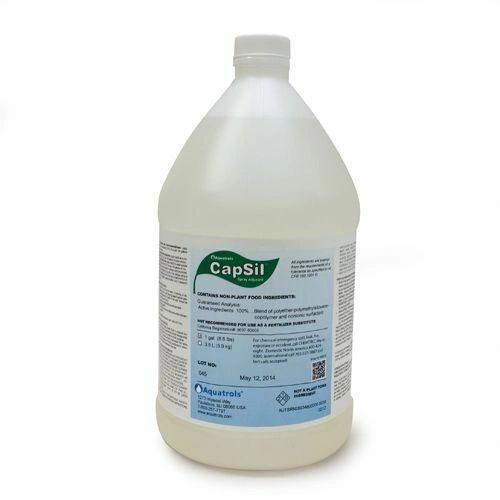 Capsil Spray Adjuvant by Aquatrols (1 gallon)