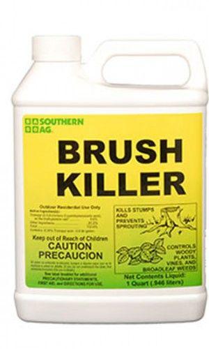 BRUSH KILLER