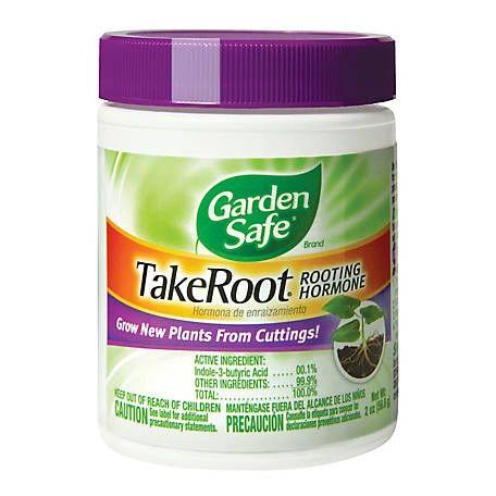 Garden Safe Take Root - 2 ounces