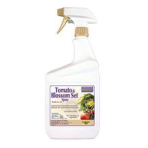 Tomato & Blossom Set Spray RTU - 1 qt or 8oz