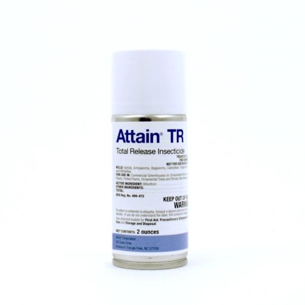 Attain TR Micro Total Release Insecticide (12x2oz per case)