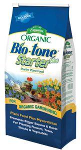 Bio-tone Starter Plus 4-3-3 - 4 lb