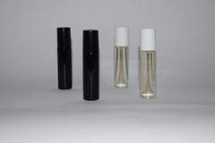 Scented Body Oils