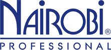 Nairobi Professional Hair Care Product Logo