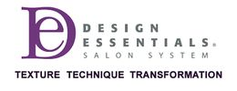 Design Essentials Salon System Hair Care Products