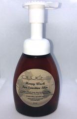 Honey Wash For Sensitive Skin