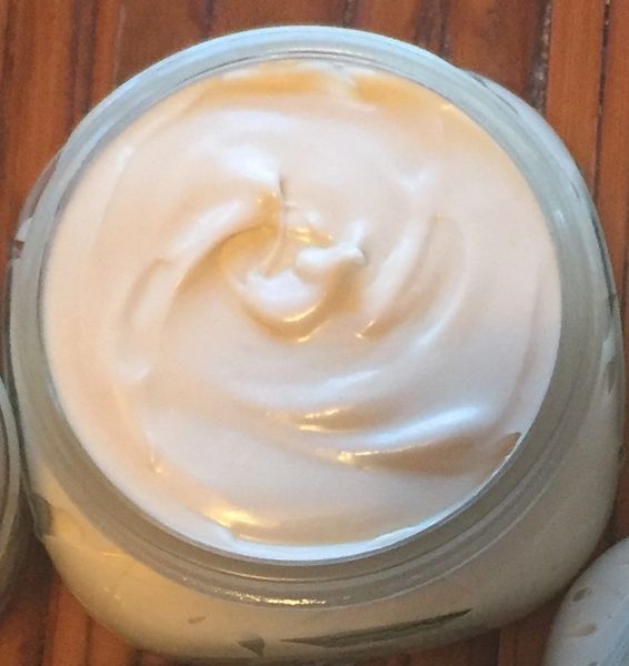 Lavender Foot Butter