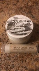 Sugar Lips Kit