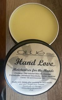 Hand Love - Moisturizer for the Hands