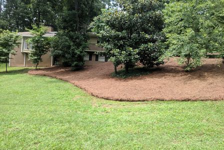 Residential & Commercial Landscape Services