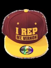 I REP MV CAP