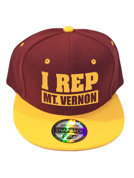 I REP MV CAP
