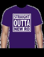 STRAIGHT OTTA NEW RO