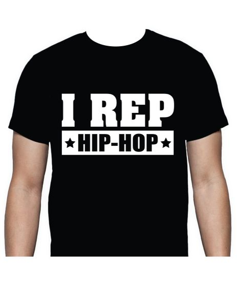 I REP HIP-HOP