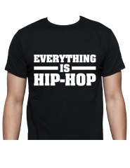 EVERYTHING IS HIP-HOP