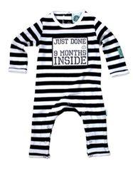 9 Months Babygrow