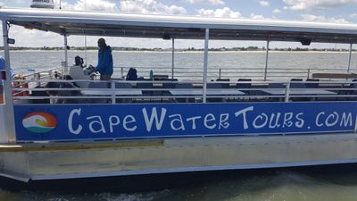 cape water tours, best delaware cruise, things to do in lewes, de, things to do near me, delaware