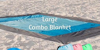 sand free beach blanket, sand free blanket, beach essentials,what to bring to the beach with kids