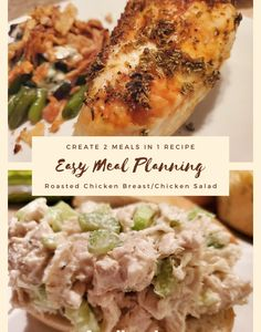 meal planning recipes, meal planning ideas, meal planning for beginners, free meal planning