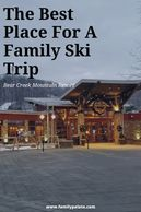 Bear Creek Mountain Resort details, pennsylvania ski resorts map, best ski resorts in pennsylvania