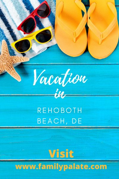 things to do in rehoboth beach, things to do in lewes, de, things to do near me, delaware beaches