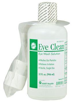 EYE CLEAN HART, 32OZ BOTTLE