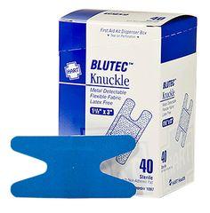 BLUETEC KNUCKLE BANDAGE