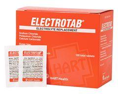ELECTROTAB ELECTROLYTE 50/2'S BOX
