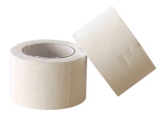 "ADHESIVE TAPE, HART, 1""X2.5 YARDS, ROLL"