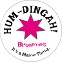 HUM-DINGAH! It's a Maine Thing...