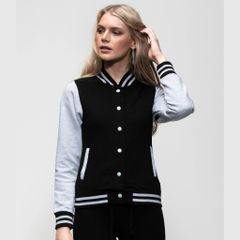 AWD Womens Fit Varsity Jackets