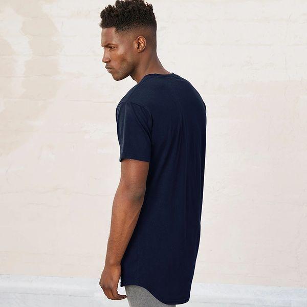 Bella + Canvas Long Body Urban T-shirts