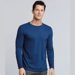 Gildan Softstyle Long Sleeve T-shirts