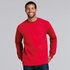 Gildan Ultra Cotton Long Sleeve T-shirts